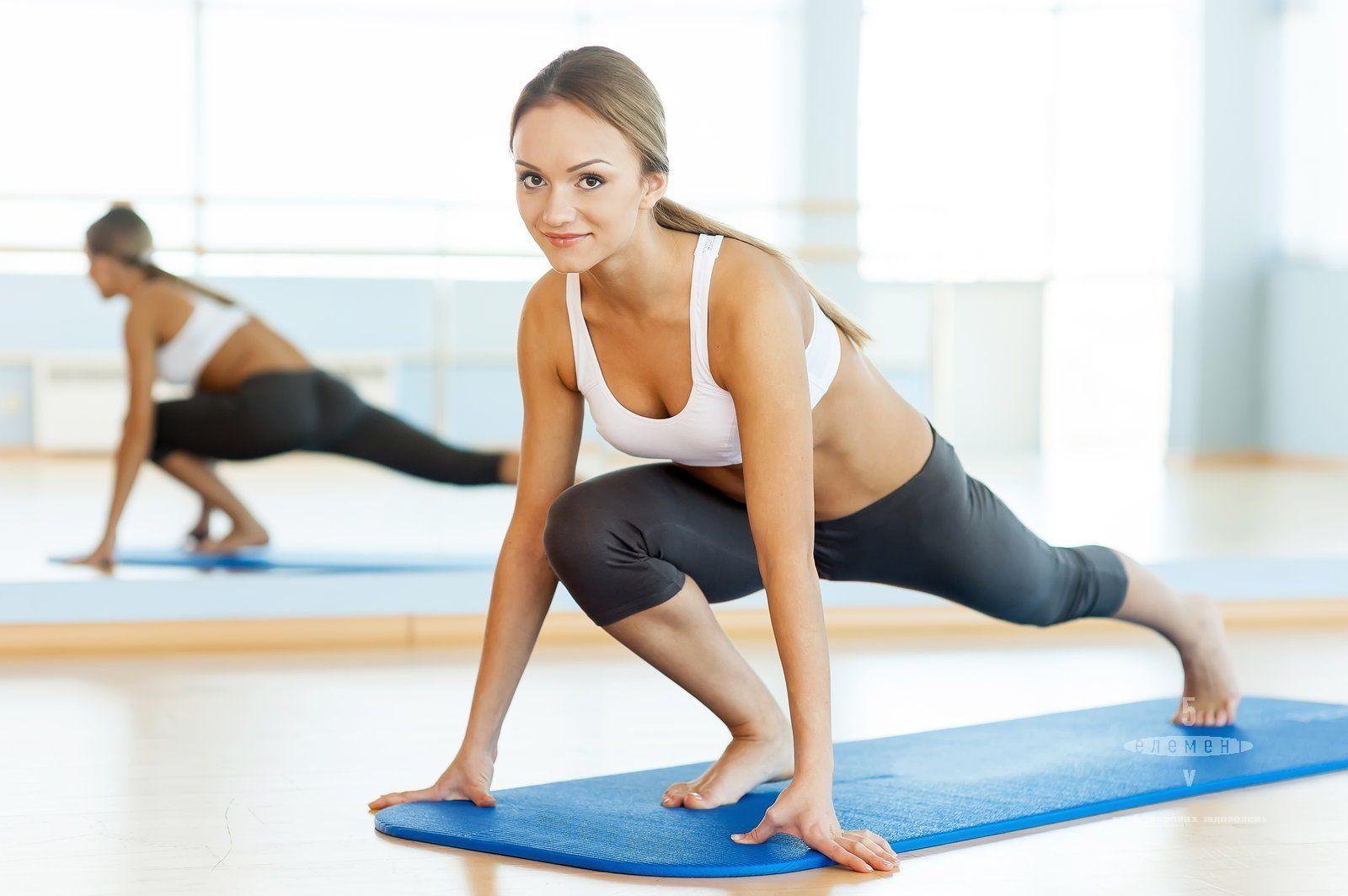 как заниматься аэробикой чтобы похудеть