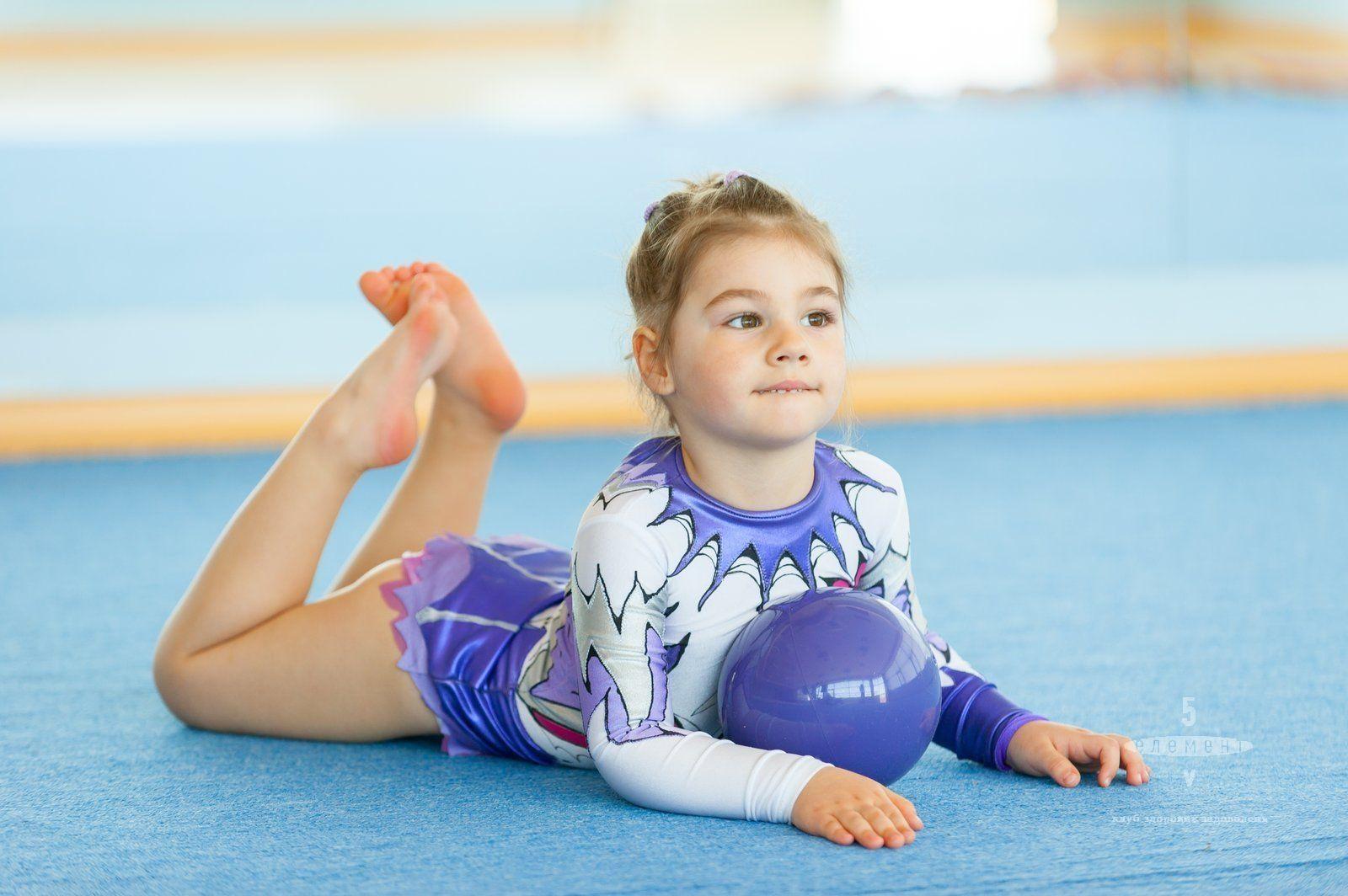 Какие качества развивают дети в художественной гимнастике 85