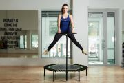 Photo SKY-JUMPING — fitness club 5 element
