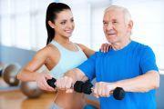 Реабилитационный фитнес — элитный семейный Фитнес-центр 5 Элемент