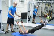 Photo KINESITHERAPY — fitness club 5 element