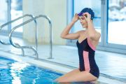 Фото Індивідуальні уроки плавання — фітнес-клуб 5 елемент