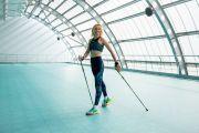 Фото Скандинавська ходьба — фітнес-клуб 5 елемент