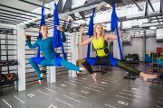 Photo Fly Yoga — fitness club 5 element