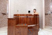 Photo Bathtub — fitness club 5 element