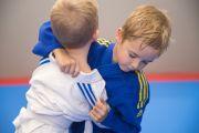 Фото Школа дзюдо для детей в Киеве — фитнес-клуб 5 элемент