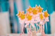 Фото Детский день рождения в Киеве — фитнес-клуб 5 элемент