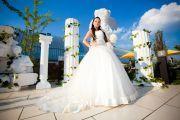 Фото Организация свадьбы — фитнес-клуб 5 элемент