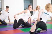 Фитнес-клуб для беременных — элитный семейный Фитнес-центр 5 Элемент