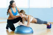 Лечебная гимнастика и физическая реабилитация — элитный семейный Фитнес-центр 5 Элемент
