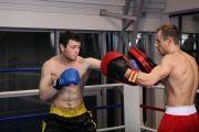 Photo Personal Training — fitness club 5 element