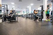 Photo Mini groups workouts — fitness club 5 element