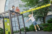 Фото Детские площадки  — фитнес-клуб 5 элемент