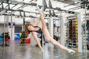 Photo Pole Dance Sport — fitness club 5 element