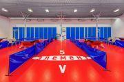 Фото Настольный теннис — фитнес-клуб 5 элемент