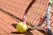 Фото Теннис — фитнес-клуб 5 элемент