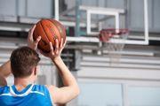 Фото Баскетбол — фитнес-клуб 5 элемент