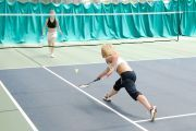 Photo Badminton — fitness club 5 element