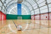 Футбол — элитный семейный Фитнес-центр 5 Элемент