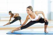 Стретчинг — элитный семейный Фитнес-центр 5 Элемент