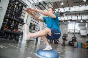 Фото Функциональный тренинг — фитнес-клуб 5 элемент