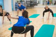 Photo Functional Training — fitness club 5 element