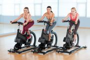 Photo Cycling — fitness club 5 element
