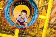 Фото Центр раннього розвитку для дітей до 3 років — фітнес-клуб 5 елемент