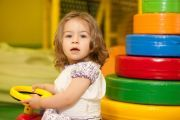 Фото Центр раннего развития для детей до 3 лет — фитнес-клуб 5 элемент