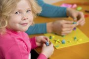 Развивающие занятия от 3 до 8 лет — элитный семейный Фитнес-центр 5 Элемент