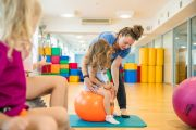Photo Developing Classes for Children — fitness club 5 element