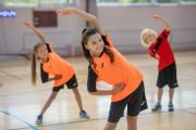 Photo Summer/Day Camp — fitness club 5 element