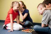 Детский интеллектуальный клуб — элитный семейный Фитнес-центр 5 Элемент