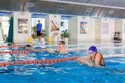 Плавание для взрослых — элитный семейный Фитнес-центр 5 Элемент