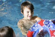 Фото Детский бассейн — фитнес-клуб 5 элемент