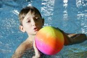 Photo Children's Pool — fitness club 5 element