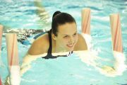 Photo Special swimming  — fitness club 5 element