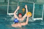 Photo Water polo — fitness club 5 element