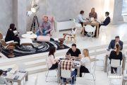 Ресторан — элитный семейный Фитнес-центр 5 Элемент