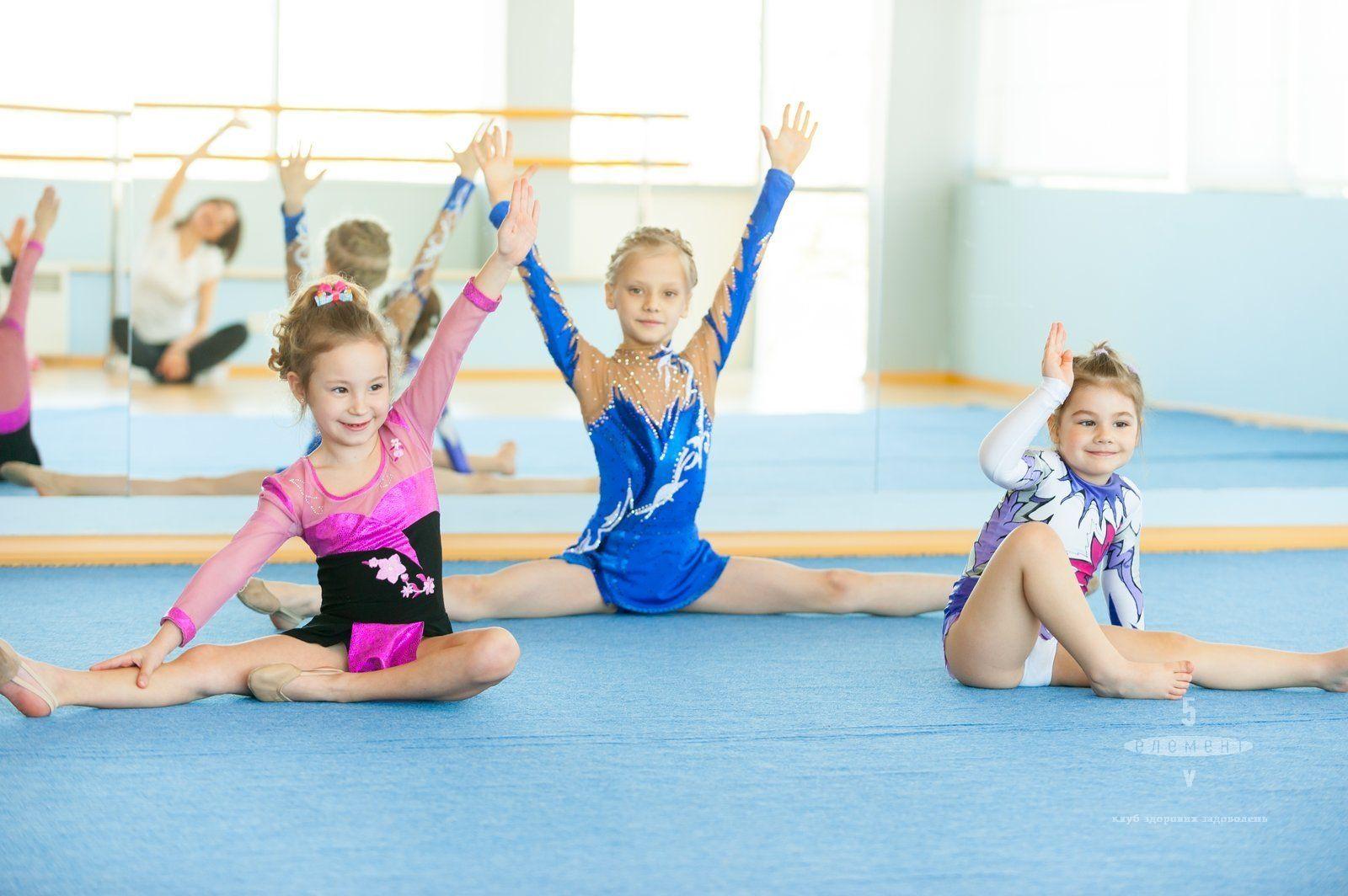 Секции гимнастики для детей в сзао финт на турнике