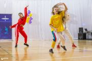 Photo School of Choreography and Dance — fitness club 5 element