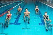 Photo Hydrorider — fitness club 5 element