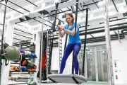 Photo QUEENAX GROUP EXERCISES — fitness club 5 element