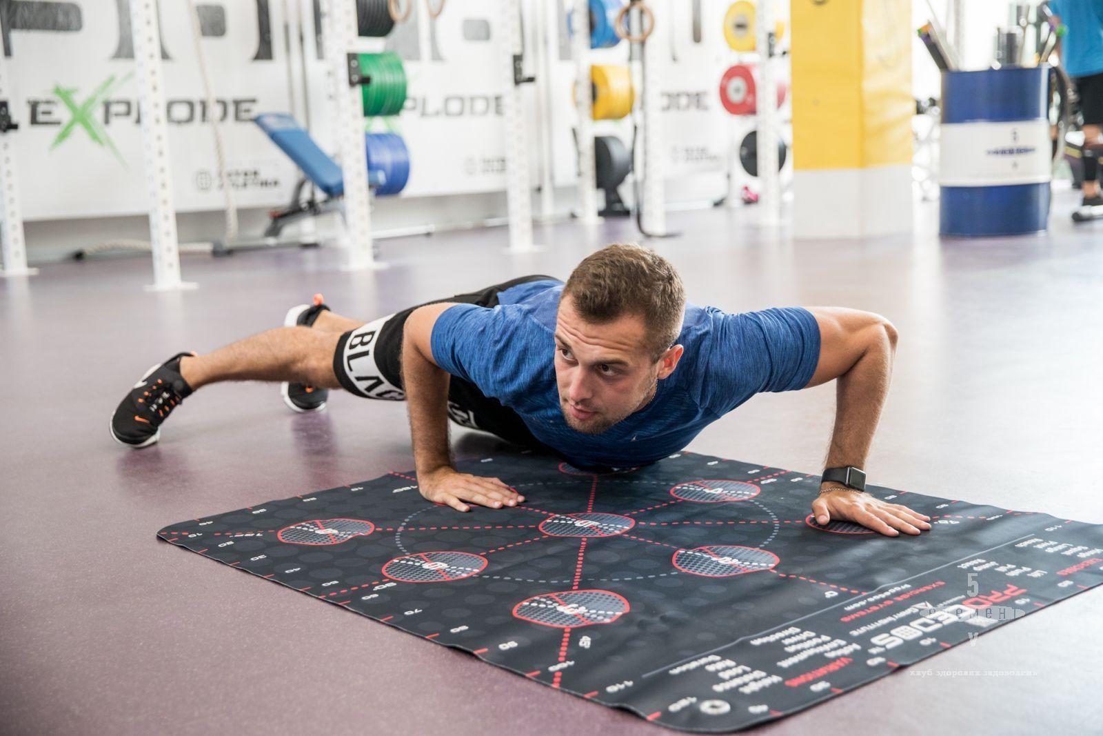 Виды фитнеса для похудения: какое направление фитнеса лучше для борьбы с лишним весом— фитнес-клуб 5 элемент