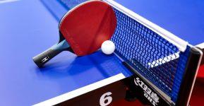 Турнир по настольному теннису - август— фитнес-клуб 5 элемент