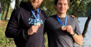 Кубок трех рек— фитнес-клуб 5 элемент