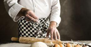 Праздничные блюда к вашему столу — фитнес-клуб 5 элемент