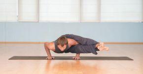 Пятница - прекрасный день для вашей йоги— фитнес-клуб 5 элемент