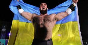 Поздравляем гордость и силу страны Алексея Новикова!— фитнес-клуб 5 элемент